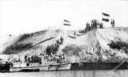 Chiến tranh Arab-Israel 1973: Dầu lửa và danh dự - Kỳ 4