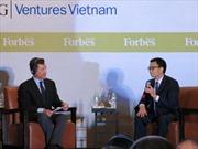 Phó Thủ Tướng Vũ Đức Đam: Kinh tế Việt Nam sẽ tăng cao hơn năm trước
