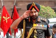 Trung-Ấn thúc đẩy hợp tác quân sự