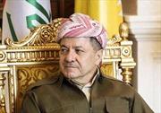 Người Kurd tại Iraq đề nghị trưng cầu ý dân về nền độc lập