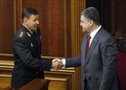 Tổng thống Ukraine: Sẽ ngừng bắn nếu điều kiện được đáp ứng