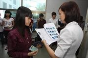 12 thí sinh bị đình chỉ do mang điện thoại vào phòng thi