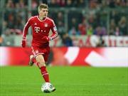 Toni Kroos phủ nhận ký hợp đồng với Real Madrid