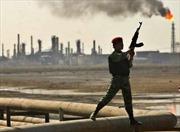 Lực lượng thánh chiến chiếm toàn bộ mỏ dầu chính ở Syria