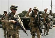 NATO tập trận tại Biển Đen