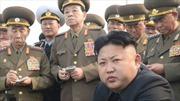 Triều Tiên diễn tập đổ bộ lên đảo