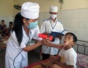 Không để bệnh tay chân miệng, sốt xuất huyết bùng phát
