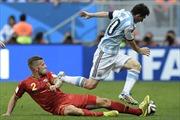 Lionel Messi mơ về ngôi vô địch