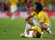 Brazil sẽ đá thế nào khi thiếu Neymar?
