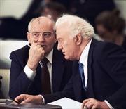 Cựu Tổng thống Gruzia Shevarnadze qua đời