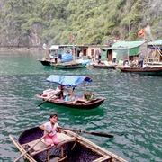 Giữ nét đẹp văn hóa làng chài Hạ Long