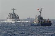 Mỹ phải kiềm chế tham vọng chủ quyền của Trung Quốc thế nào?