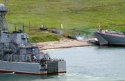 Nhật Bản dự định trang bị tàu tấn công đổ bộ, sẵn sàng tái chiếm đảo