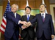 Bộ trưởng Quốc phòng Mỹ, Nhật thảo luận nhiều vấn đề quan trọng