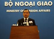 6 ngư dân Việt Nam bị Trung Quốc giữ tại cảng Tam Á