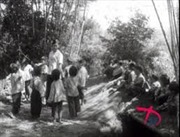 Trường quay Cổ Loa chiếu phim tài liệu về biển đảo