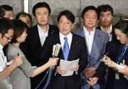 Nhật Bản được phép hỗ trợ tàu Mỹ nếu bị tấn công