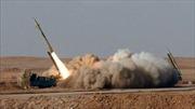 Mỹ theo dõi chặt hợp tác xuất khẩu vũ khí Triều Tiên-Iran-Syria