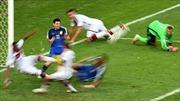Argentina thua Đức 0-1 trong hai trận chung kết World Cup gần nhất