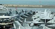 Triều Tiên phóng tên lửa đáp trả tập trận chung Mỹ-Hàn