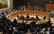 LHQ ra nghị quyết mới về Syria