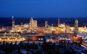 Nhà máy lọc dầu Dung Quất hoạt động trở lại
