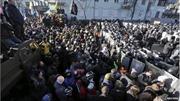 Chính quyền Kiev quyết giải tỏa Maidan