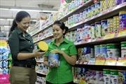 Quản lý giá sữa trẻ em: Phải chuẩn hóa tên gọi