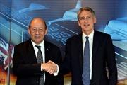 Thủ tướng Anh bổ nhiệm các tân Bộ trưởng Ngoại giao và Quốc phòng