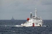 Trung Quốc rút giàn khoan bất hợp pháp khỏi vùng biển Việt  Nam