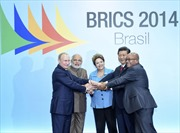 BRICS đang hướng đến một 'tầm nhìn chung'