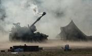 Israel bắt đầu chiến dịch tấn công trên bộ vào Gaza