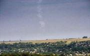 Khoảnh khắc tên lửa bắn trúng MH17