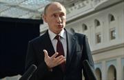 Tổng thống Nga ra tuyên bố đặc biệt vụ MH17