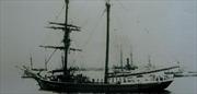 Bí ẩn con tàu Mary Celeste