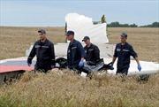 Công tác khắc phục hậu quả tai nạn MH17 tiến triển tích cực