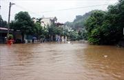 Hà Giang thiệt hại nặng sau mưa lũ