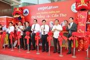 Vietjet Air khai trương đường bay Đà Nẵng - Cần Thơ