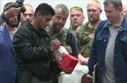 Nga tố Ukraine phổ biến tài liệu giả về vụ MH17
