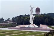 Ngã ba Đồng Lộc - địa danh lịch sử oai hùng