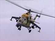 Nga bắt đầu cấp trực thăng và máy bay chiến đấu cho Iraq