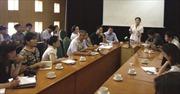 Bắt khẩn cấp đối tượng hành hung y bác sỹ Bệnh viện Bạch Mai