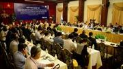 Quốc tế kêu gọi giải quyết hòa bình xung đột trên Biển Đông