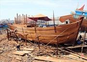 Ngư dân chờ gói hỗ trợ 16.000 tỷ đồng