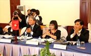 Việt-Lào tăng cường hợp tác về tư pháp