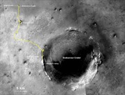 Tàu thăm dò không gian Mỹ thiết lập kỷ lục mới