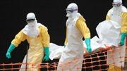 Hàng không châu Phi đình chỉ bay vì virus Ebola