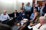 Hé lộ chi tiết vụ tiêu diệt Bin Laden - Kỳ 4 : Sự cố bất ngờ