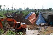 Hà Nội không muốn Vinaconex xây tiếp đường ống nước sông Đà