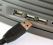 Cảnh báo nguy cơ tin tặc lợi dụng cổng USB